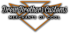 Drew Brothers Customs